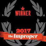 Boston's Best Seal Winner 2017