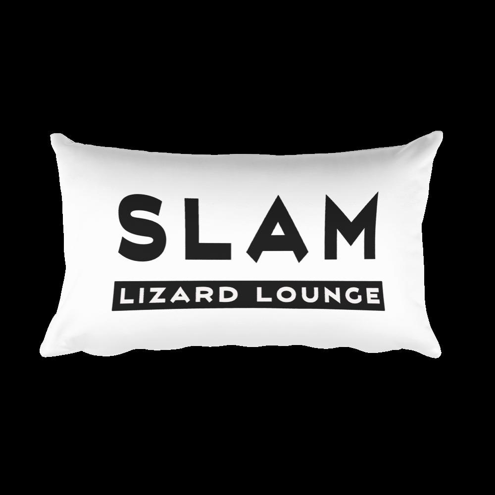 Slam Pillow