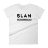 Slam T-Shirt Women White