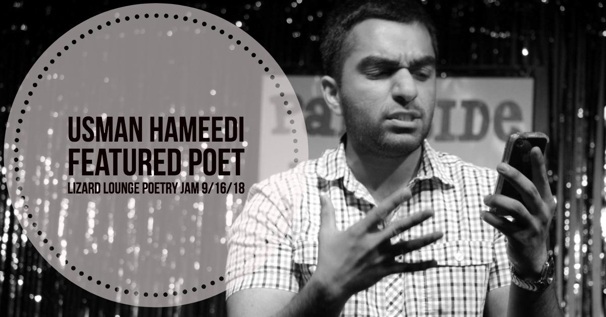 Usman Hameedi