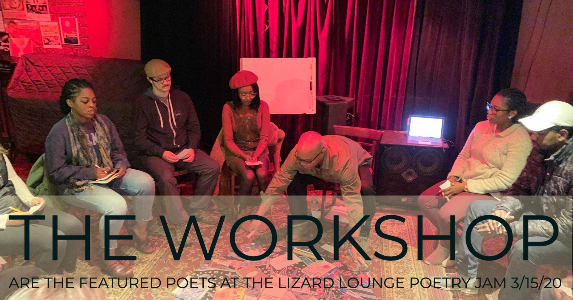 The Workshop Poets